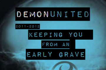 demon united 2012