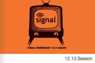 signal snowboards 2013
