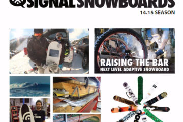 signal snowboards 2015