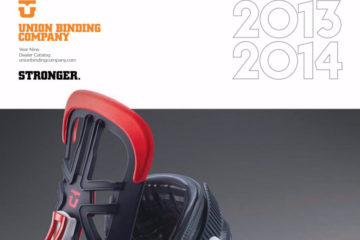 union bindings 2014