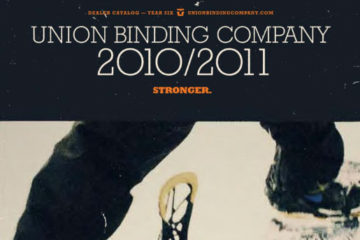 union bindings 2011