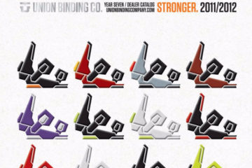 union bindings 2012