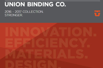 union bindings 2017
