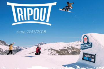Tripout Optics 2018